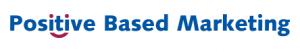 Positive Based Marketing Logo